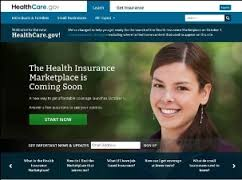 Have You Signed Up For The Health Insurance Marketplace Yet?